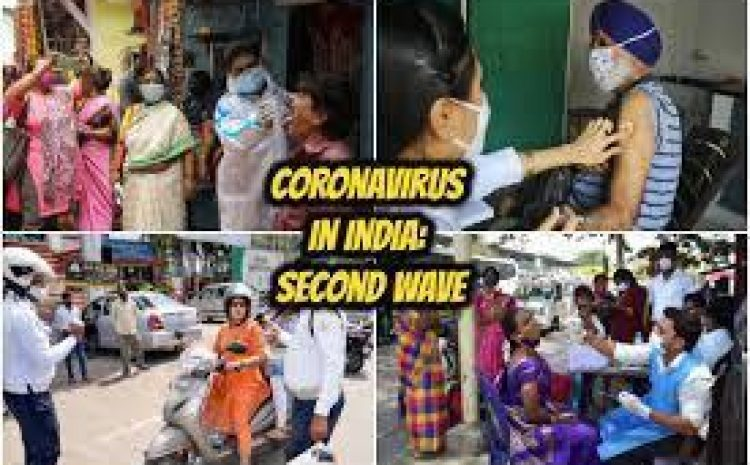 Coronavirus Puts It's Foot On Full Throttle As PredictedThe Burning Question When Will We Get Relief ? Astrologer Anil Aggarwala