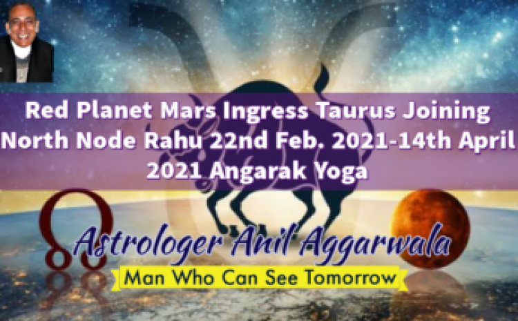 Astrology Predictions & Insights For March 2021 Angarak Yoga On Wheel 4th-5th 20th & 27th Prone Astrologer Anil Aggarwala