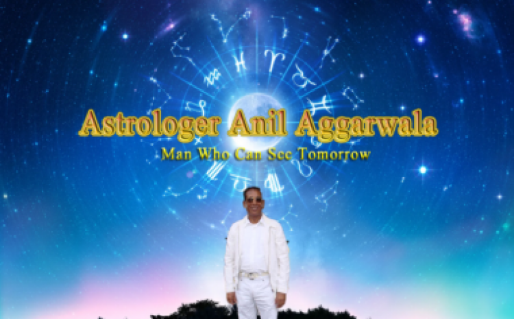 Star's Foretell Emergency Like Situation 14-Day Lockdown In Delhi As Virus Surges As Predicted Astrologer Anil Aggarwala