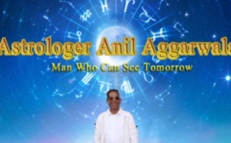 Huge Volatility In Stocks Scandals Virus Surge Political Trauma In Fortnight Starting From 10th July 2021 Astrologer Anil Aggarwala